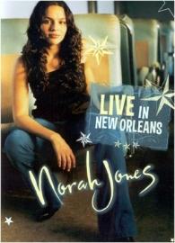 Norah Jones - Live In New Orleans (1DVD)