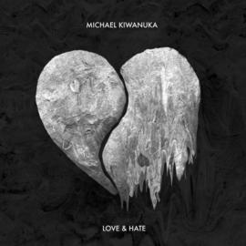 Michael Kiwanuka - Love & Hate (1CD)