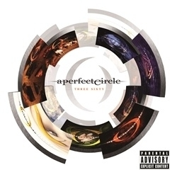 A Perfect Circle - Three Sixty (1CD)