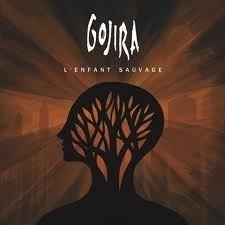 Gojira - L`Enfant Sauvage (1CD)