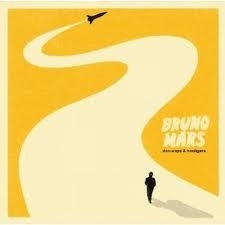 Bruno Mars - Doo-wops & hooligans  (1CD)