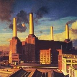 Pink Floyd - Animals (1CD)