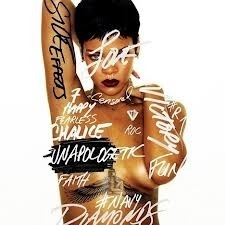 Rihanna - Unapologetic (1CD)