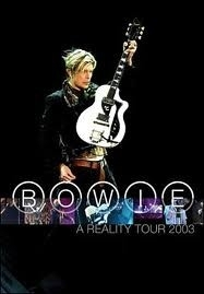 David Bowie - Reality Tour  (1DVD)