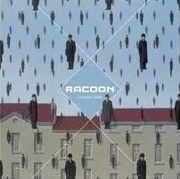 Racoon - Liverpool Rain  (1CD)