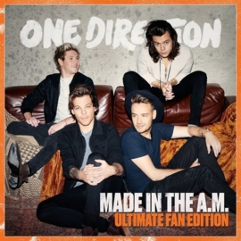 One Direction - Made in the A.M. Ultimate Fan Edition (1CD)