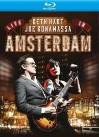 Joe Bonamassa & Beth Hart - Live in Amsterdam (1BLURAY)