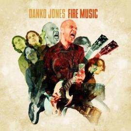 Danko Jones - Fire Music (1CD)