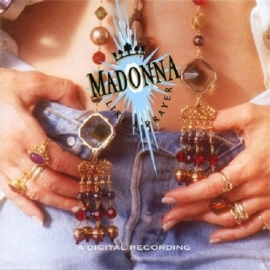Madonna - Like a Prayer  (1LP)