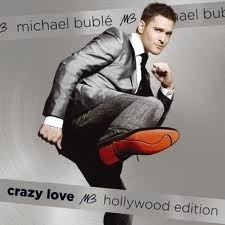 Michael Buble - Crazy Love Hollywood  (2CD)