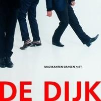 De Dijk - Muzikanten dansen niet (1CD)