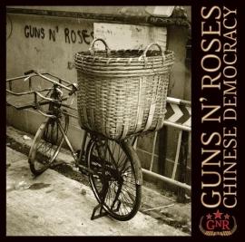 Guns n` Roses - Chinese Democracy (1CD)
