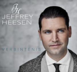 Jeffrey Heesen - Verbintenis (1CD)