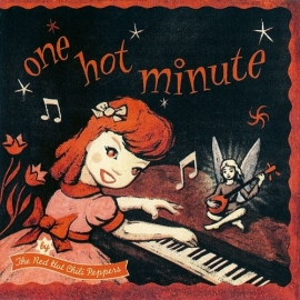 Red Hot Chili Peppers - One Hot Minute (1CD)