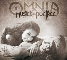 Omnia - Musick & Poetree  (2CD)