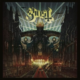 Ghost - Meliora (1CD)