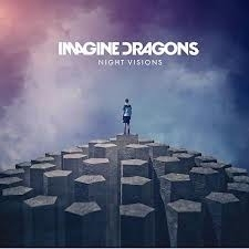 Imagine Dragons - Night Visions (1CD)