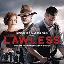 OST - Lawless (1CD)