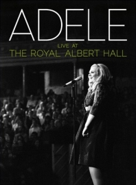 Adele - Live At The Royal Albert Hall  (1DVD+1CD)