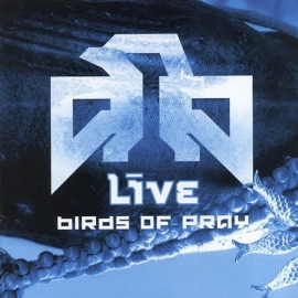 Live - Birds of Pray (1CD)