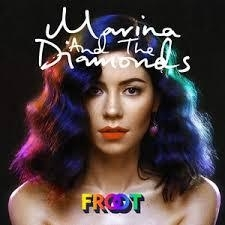 Marina and the Diamonds - Froot (1CD)