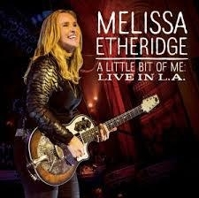 Melissa Etheridge - A Little Bit Of ME: Live in LA (1CD+1DVD)