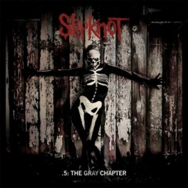 Slipknot - 5: The Gray Chapter (1CD)