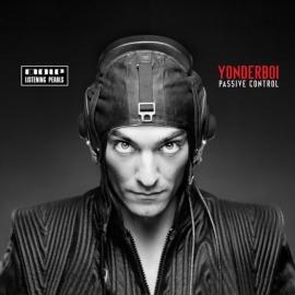 Yonderboi - Passive Control  (1CD)