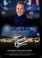 Frans Bauer - Het Beste Van Ahoy  (3DVD)14.99