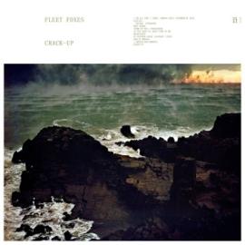 Fleet Foxes - Crack-Up (1CD)