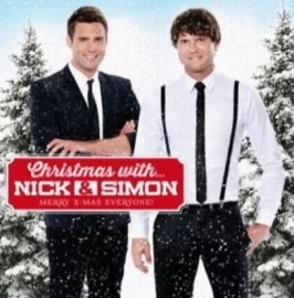 Nick & Simon - Christmas With (1CD)
