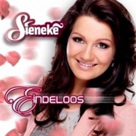 Sieneke - Eindeloos (1CD)