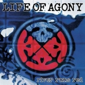 Life of Agony - River Runs Red (1CD)