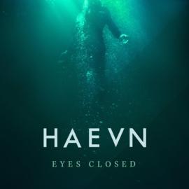 Haevn - Eyes cCosed (1CD)