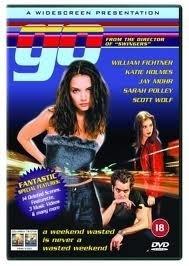 Movie - Go  (1DVD)