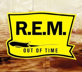 R.E.M. - Out of Time (1CD)