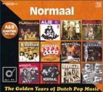 Normaal - Golden Years of Dutch Pop Music (2CD)