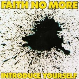 Faith No More - Introduce Yourself (1CD)