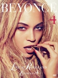 Beyonce - Live At Roseland (Special Edition) (2DVD)