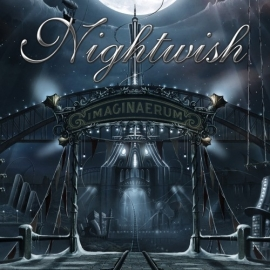 Nightwish - Imaginaerium (1CD)