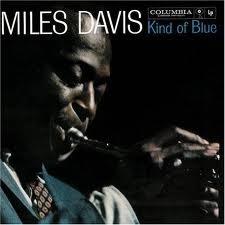 Miles Davis - Kind of blue (1CD)