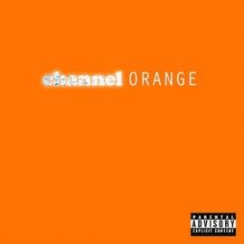 Frank Ocean - Channel Orange (1CD)
