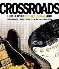 Various - Eric Clapton Guitar Festival 2010  (2DVD)