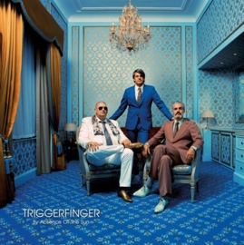 Triggerfinger - By Absence of the Sun (1CD)