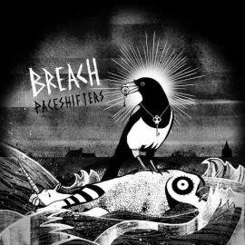 Paceshifters - Breach (1CD)