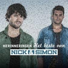 Nick & Simon - Herinneringen (Het Beste Van) (2CD)