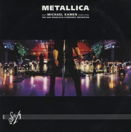 Metallica - S & M  (2CD)