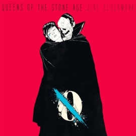 Queens of the Stone Age - Like Clockwork (1CD)
