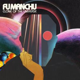 Fu Manchu - Clone Of The Universe (1CD)