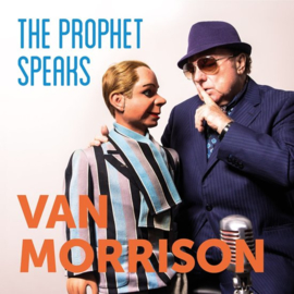 Van Morrison - The Prophet Speaks (1CD)
